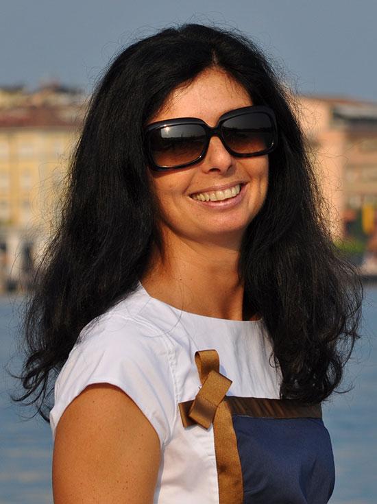 Dr. med. Iris Habitzel